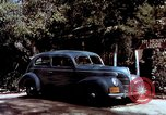 Image of Ford V8 automobile commercial advertisment 1939 United States USA, 1939, second 35 stock footage video 65675051554