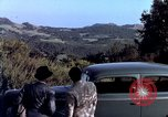 Image of Ford V8 automobile commercial advertisment 1939 United States USA, 1939, second 56 stock footage video 65675051554