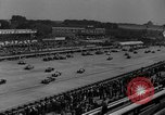 Image of Formula One Grand Prix France 1936 Montlhéry France, 1936, second 11 stock footage video 65675051557