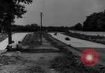 Image of Formula One Grand Prix France 1936 Montlhéry France, 1936, second 24 stock footage video 65675051557