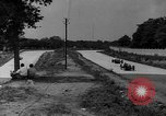 Image of Formula One Grand Prix France 1936 Montlhéry France, 1936, second 26 stock footage video 65675051557