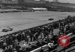 Image of Formula One Grand Prix France 1936 Montlhéry France, 1936, second 45 stock footage video 65675051557