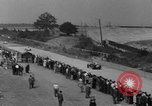 Image of Formula One Grand Prix France 1936 Montlhéry France, 1936, second 48 stock footage video 65675051557