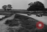 Image of Formula One Grand Prix France 1936 Montlhéry France, 1936, second 54 stock footage video 65675051557