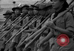 Image of Chinese scouts Shanghai China, 1936, second 33 stock footage video 65675051561