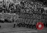 Image of Chinese scouts Shanghai China, 1936, second 34 stock footage video 65675051561