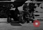 """Image of """"Stratogyro"""" flying machine failing to fly Hollywood California USA, 1936, second 10 stock footage video 65675051564"""