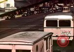 Image of vehicular traffic United States USA, 1937, second 1 stock footage video 65675051567