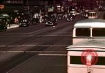 Image of vehicular traffic United States USA, 1937, second 3 stock footage video 65675051567