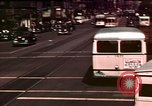 Image of vehicular traffic United States USA, 1937, second 4 stock footage video 65675051567