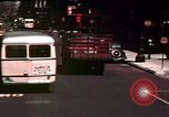 Image of vehicular traffic United States USA, 1937, second 9 stock footage video 65675051567