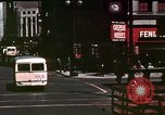 Image of vehicular traffic United States USA, 1937, second 16 stock footage video 65675051567