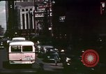 Image of vehicular traffic United States USA, 1937, second 22 stock footage video 65675051567