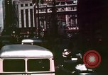 Image of vehicular traffic United States USA, 1937, second 27 stock footage video 65675051567
