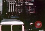 Image of vehicular traffic United States USA, 1937, second 28 stock footage video 65675051567