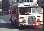 Image of vehicular traffic United States USA, 1937, second 52 stock footage video 65675051567