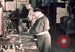 Image of early car speedometers and tachometers United States USA, 1937, second 2 stock footage video 65675051571