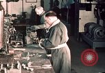 Image of early car speedometers and tachometers United States USA, 1937, second 4 stock footage video 65675051571
