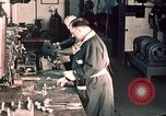 Image of early car speedometers and tachometers United States USA, 1937, second 5 stock footage video 65675051571
