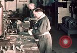 Image of early car speedometers and tachometers United States USA, 1937, second 7 stock footage video 65675051571
