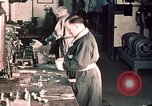 Image of early car speedometers and tachometers United States USA, 1937, second 8 stock footage video 65675051571