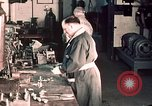 Image of early car speedometers and tachometers United States USA, 1937, second 10 stock footage video 65675051571
