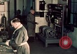 Image of early car speedometers and tachometers United States USA, 1937, second 20 stock footage video 65675051571