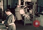 Image of early car speedometers and tachometers United States USA, 1937, second 31 stock footage video 65675051571