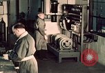Image of early car speedometers and tachometers United States USA, 1937, second 32 stock footage video 65675051571