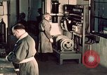 Image of early car speedometers and tachometers United States USA, 1937, second 33 stock footage video 65675051571