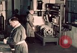 Image of early car speedometers and tachometers United States USA, 1937, second 35 stock footage video 65675051571