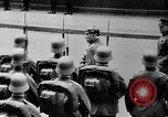Image of President Paul Von Hindenburg Tannenberg East Prussia, 1934, second 7 stock footage video 65675051588