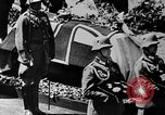 Image of President Paul Von Hindenburg Tannenberg East Prussia, 1934, second 15 stock footage video 65675051588