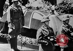 Image of President Paul Von Hindenburg Tannenberg East Prussia, 1934, second 16 stock footage video 65675051588