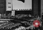 Image of President Paul Von Hindenburg Tannenberg East Prussia, 1934, second 18 stock footage video 65675051588