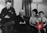 Image of Samuel Insull United States USA, 1934, second 7 stock footage video 65675051590