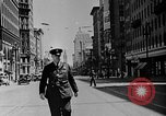 Image of strike conditions United States USA, 1934, second 9 stock footage video 65675051594