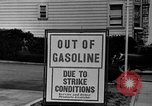 Image of strike conditions United States USA, 1934, second 13 stock footage video 65675051594