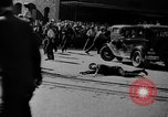 Image of strike conditions United States USA, 1934, second 25 stock footage video 65675051594