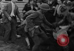 Image of strike conditions United States USA, 1934, second 55 stock footage video 65675051594