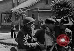 Image of strike conditions United States USA, 1934, second 60 stock footage video 65675051594