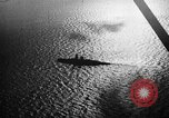 Image of German cruiser Admiral Graf Spee Montevideo Uruguay, 1939, second 45 stock footage video 65675051596