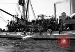 Image of USS Squalus sank during sea trials United States USA, 1939, second 10 stock footage video 65675051599