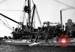 Image of USS Squalus sank during sea trials United States USA, 1939, second 11 stock footage video 65675051599