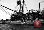 Image of USS Squalus sank during sea trials United States USA, 1939, second 12 stock footage video 65675051599