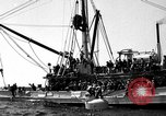 Image of USS Squalus sank during sea trials United States USA, 1939, second 13 stock footage video 65675051599