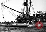 Image of USS Squalus sank during sea trials United States USA, 1939, second 14 stock footage video 65675051599