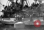 Image of USS Squalus sank during sea trials United States USA, 1939, second 17 stock footage video 65675051599