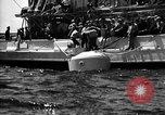 Image of USS Squalus sank during sea trials United States USA, 1939, second 18 stock footage video 65675051599