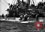 Image of USS Squalus sank during sea trials United States USA, 1939, second 19 stock footage video 65675051599
